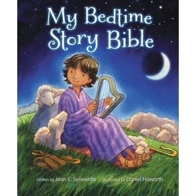 bedtimestorybible