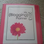 Mosaic Review: FREE Blog Planner!