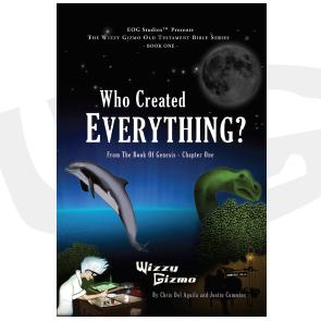 WhoCreatedEverything